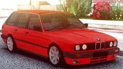BMW E30 Wagon for GTA San Andreas