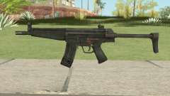 Battlefield 3 G53 for GTA San Andreas