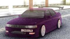 Toyota Cresta Drift Version for GTA San Andreas