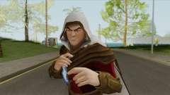 Shazam (Billy Batson) V2 for GTA San Andreas