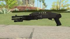 SPAS-12 HQ (L4D2) for GTA San Andreas