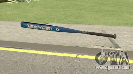 EVO - Baseball Bat for GTA San Andreas