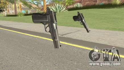 Browning Hi-Power (Insurgency Expansion) for GTA San Andreas
