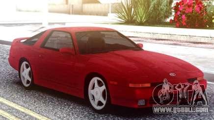 Toyota Supra Turbo Mk3 1992 for GTA San Andreas