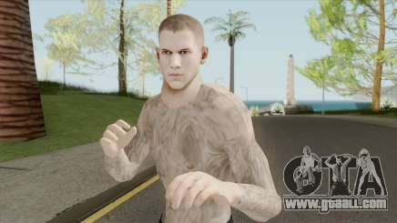 Michael Scofield In SWAG Clothes for GTA San Andreas