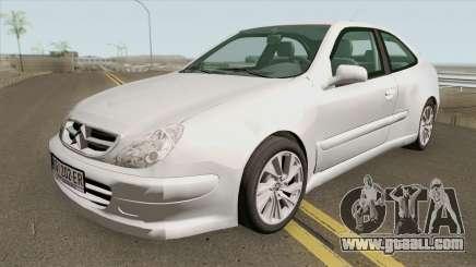 Citroen Xsara Coupe 2004 for GTA San Andreas