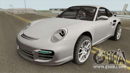 Porsche 911 GT2 IVF for GTA San Andreas