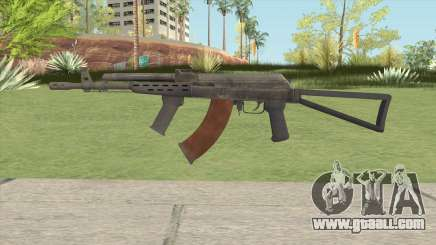 AK-47 Alternative Version (Medal Of Honor 2010) for GTA San Andreas