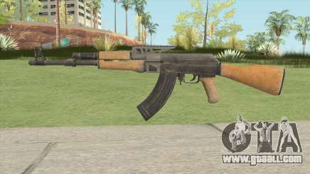 AK47 HR (Medal Of Honor 2010) for GTA San Andreas