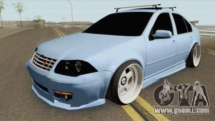 Volkswagen Jetta Modificado for GTA San Andreas