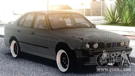 BMW E34 525i Broken for GTA San Andreas