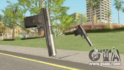 Tokarev TT-33 (Insurgency Expansion) for GTA San Andreas