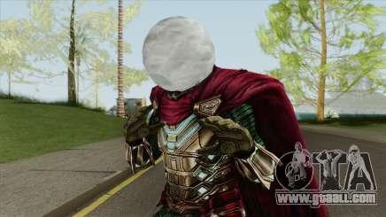 Mysterio MFF for GTA San Andreas