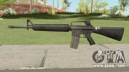M16A2 (Insurgency Expansion) for GTA San Andreas