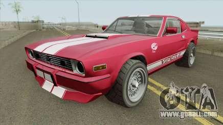 Vapid Viper GTA V IVF for GTA San Andreas