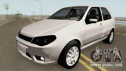 Fiat Palio 1.8R MQ for GTA San Andreas