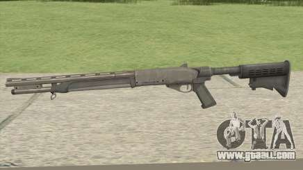 Combat Shotgun GTA IV EFLC for GTA San Andreas