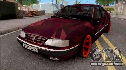 Citroen Xantia Sport Iran for GTA San Andreas