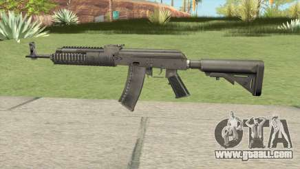 Tactical AK for GTA San Andreas