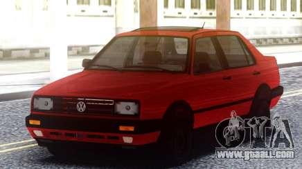 Volkswagen Jetta II for GTA San Andreas