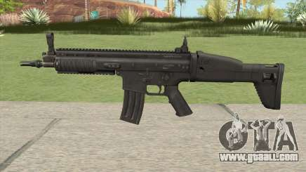 SCAR-L (Insurgency Expansion) for GTA San Andreas