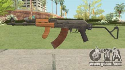 AK-47 V2 (Medal Of Honor 2010) for GTA San Andreas