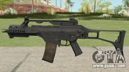 G36C (Insurgency Expansion) for GTA San Andreas