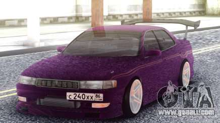 Toyota Cresta Drift Version for GTA San Andreas
