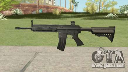 HK416 (Insurgency Expansion) for GTA San Andreas