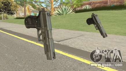 SIG Sauer P226 (Insurgency Expansion) for GTA San Andreas