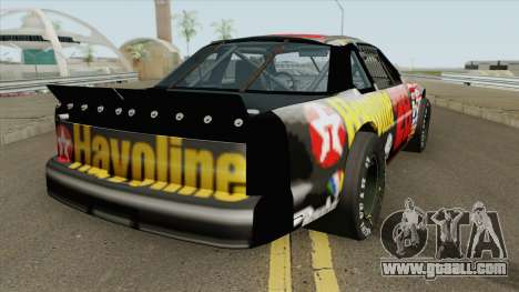 Chevrolet Lumina NASCAR (Havoline Racing) for GTA San Andreas
