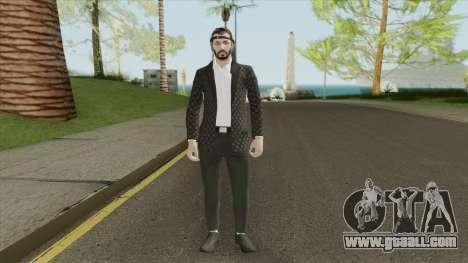 Skin Random 236 (Outfit Casino And Resort) for GTA San Andreas