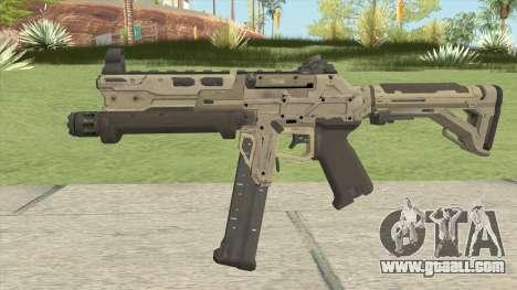 Call Of Duty Black Ops 3: KUDA (Improved) for GTA San Andreas