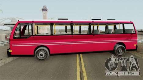 GMC RTS (Niva) V2 for GTA San Andreas