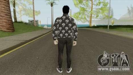 Skin V2 (The Diamond Casino And Resort) for GTA San Andreas