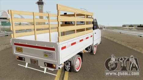 Volkswagen Corcel 1600 for GTA San Andreas