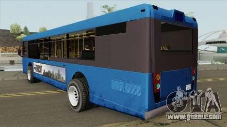 Caisson Fairview for GTA San Andreas