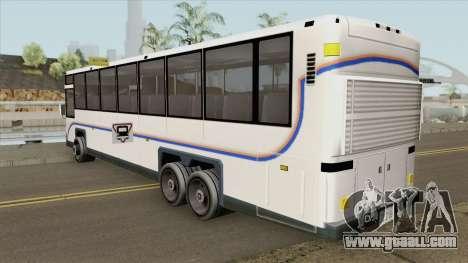 MCI D4500 (Gryphon) for GTA San Andreas