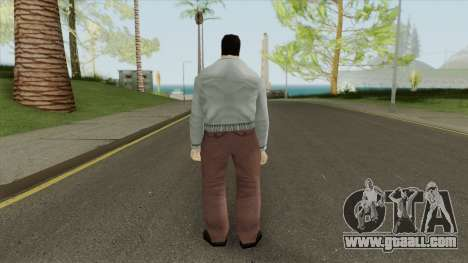Forelli Crime Family Skin V2 for GTA San Andreas