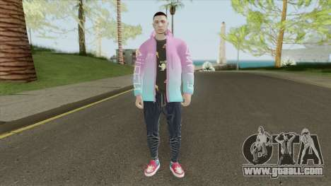 Skin Random 232 (Outfit Casino And Resort) for GTA San Andreas