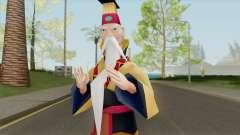 Emperor Of Land (Mulan) for GTA San Andreas