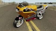 FCR Repsol Honda for GTA San Andreas