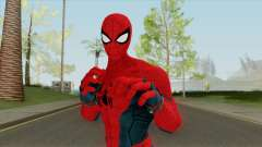 Marvel Ultimate Alliance 3 - Spiderman V1 for GTA San Andreas