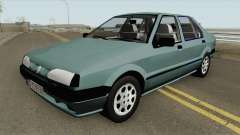 Renault 19 Europa 1.4 for GTA San Andreas