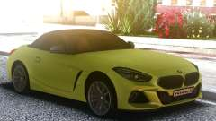 BMW Z4 M40i for GTA San Andreas