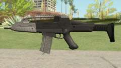 M4 (Carbon) for GTA San Andreas