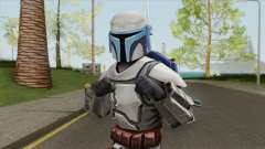 Jango Fett From Star Wars: Galaxy of Heroes for GTA San Andreas