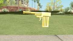 Golden Gun (007 Nightfire) for GTA San Andreas