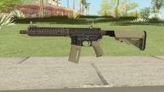 MK18 Assault Rifle for GTA San Andreas