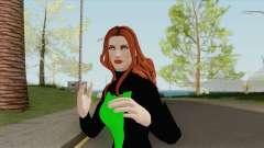 Jean Gray (X-Men Evolution) for GTA San Andreas